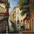 Luca-S B240 Венеция в цветах