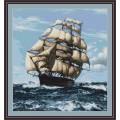 Luca-S B438 Корабль