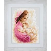 Luca-S B536 Мать и дитя