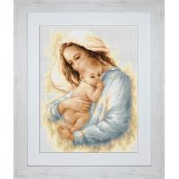 Luca-S B537 Мать и дитя