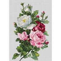 Luca-S BA22855 Букет из роз