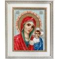 Luca-S BR111 Пресвятая Богородица Казанская