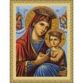 Luca-S G428 Икона Божией Матери