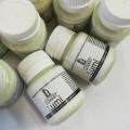 Luxart  L2V20 Акриловая краска LuxLumi жёлто-зелёный люминисцентный (светящийся) 20 мл