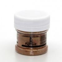 Luxart  PG04V06 Декоративный пигмент (пудра) Luxart Pigment бронза 6  г