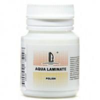 Luxart   Luxart Polish Лак акриловый  глянцевый Aqua Laminat (для твердых поверхностей) 20 мл