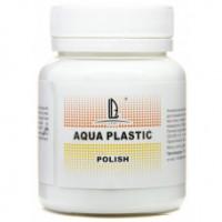 Luxart   Luxart Polish Лак акриловый  глянцевый Aqua Plastic (для мягких поверхностей)  80 мл