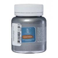 Luxart   Акриловая краска Luxart Leather Серебро 20 мл.
