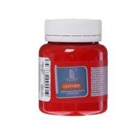 Luxart   Акриловая краска Luxart Leather Красный 20 мл.