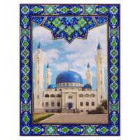 """М.П.Студия  Набор для вышивания """"М.П.Студия"""" БГ №08 №289 """"Майкопская мечеть"""" 27 х 35 см"""