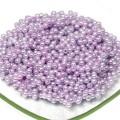 Magic Hobby БУС.МН.КР.06.Н05.01 Бусины круглые перламутр 6 мм, фиолетовый