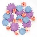 Magic Hobby MG-PF101.3 Цветы бумажные