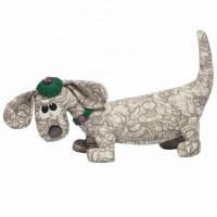 """Малиновый слон ТК-029 Набор для шитья мягкой игрушки  """"Пёс Пятнышка"""""""