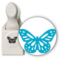 "Martha Stewart Crafts EKS-42-30002 Фигурный дырокол ""Бабочка"""
