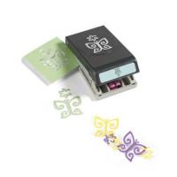 "Martha Stewart Crafts EKS-54-91007 Фигурный дырокол ""Бабочки"""