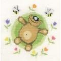 Марья Искусница 01.021.03 Миша и пчёлы