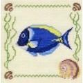 Марья Искусница 01.025.02 Рыбка-хирург