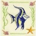 Марья Искусница 01.025.04 Рыбка-парус