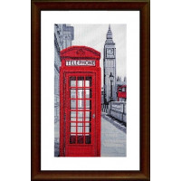 Марья Искусница 02.012.01 Звонок из Лондона