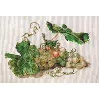 Марья Искусница 06.001.18 Ветка винограда