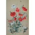Марья Искусница 06.002.38 Красные и белые