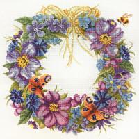 Марья Искусница 06.002.52 Цветы лета