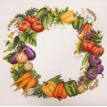 Марья Искусница 06.002.59 Овощное изобилие