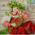 Марья Искусница 09.006.07 Славянка