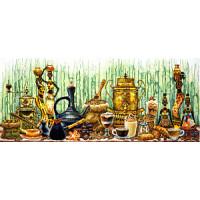 Марья Искусница 11.002.09 Кофейная феерия