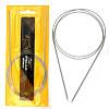 Maxwell MAXW.100-20 Спицы для вязания круговые Maxwell Gold, металлические на тросике арт.100-20 ?2,0 мм /100 см