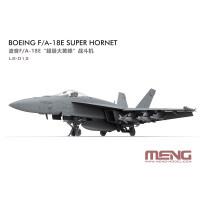"""MENG LS-012 """"MENG"""" LS-012 """"самолёт"""" пластик 1/48 Boeing F/A-18E Super Hornet"""