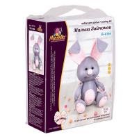 """Miadolla B-0194 Набор для изготовления игрушки """"Miadolla"""" B-0194 Малыш Зайчонок ."""