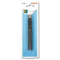 """Micron PHM-06 """"Micron"""" PHM-06 Пробойник ручной d 8 мм ."""