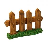 Прочие 7717763 Забор на траве (миниатюра)