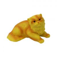 Прочие 7717769 Кошечка рыжая миниатюра