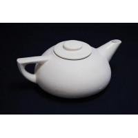 МП Студия 11 Заготовка керамическая Чайник плоский