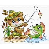 МП Студия М-051 Ловись, рыбка