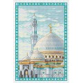 МП Студия М-078 Мечеть Хазрет Султан