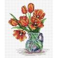 МП Студия М-089 Весенние тюльпаны