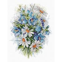 МП Студия М-120 Луговые цветы