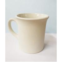 МП Студия П23 Заготовка керамическая Чашка круглая (глазурированая) h=100 мм