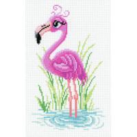 МП Студия СК-005 Мечтательный фламинго