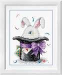 МП Студия СК-048 Волшебный кролик