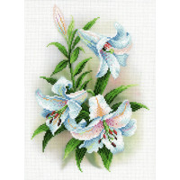 МП Студия СК-052 Благоухающие лилии