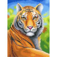МП Студия СК-067 Царственный тигр