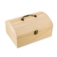 "Mr. Carving BB-031 Заготовка для декорирования ""Mr. Carving"" BB-031 ""коробка"" дерево сундук"
