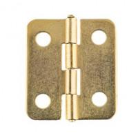 Mr. Carving Декоративная петля для шкатулок MMG-026 «Mr. Carving» 1.8 x 1.6 см 5 х 2 шт. №01 золото Декоративная петля для шкатулок MMG-026 «Mr. Carving» 1.8 x 1.6 см 2 шт. №01 золото
