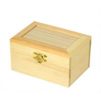 Mr. Carving PP-003 Коробка (дерево)