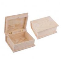"Mr. Carving PP-016 Заготовка для декорирования ""Коробка"""