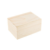 Mr. Carving PP-019 Коробка (дерево)